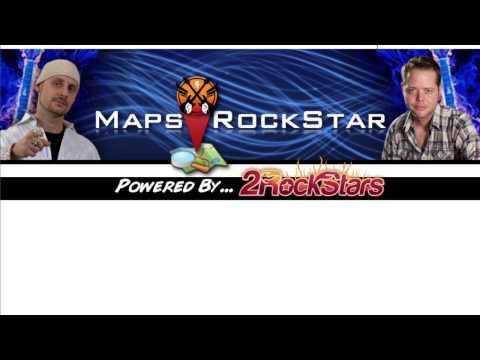Maps RockStar