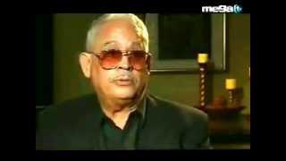 Homenaje a Los Zafiros - MEGA TV ( 1 de 2 ) (Qué Tengo Pa' Tí)
