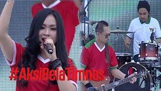 Video Performance Band Coklat 'Bendera'   Aksi Bela TimNas   17 Des 2016 download MP3, 3GP, MP4, WEBM, AVI, FLV Mei 2018