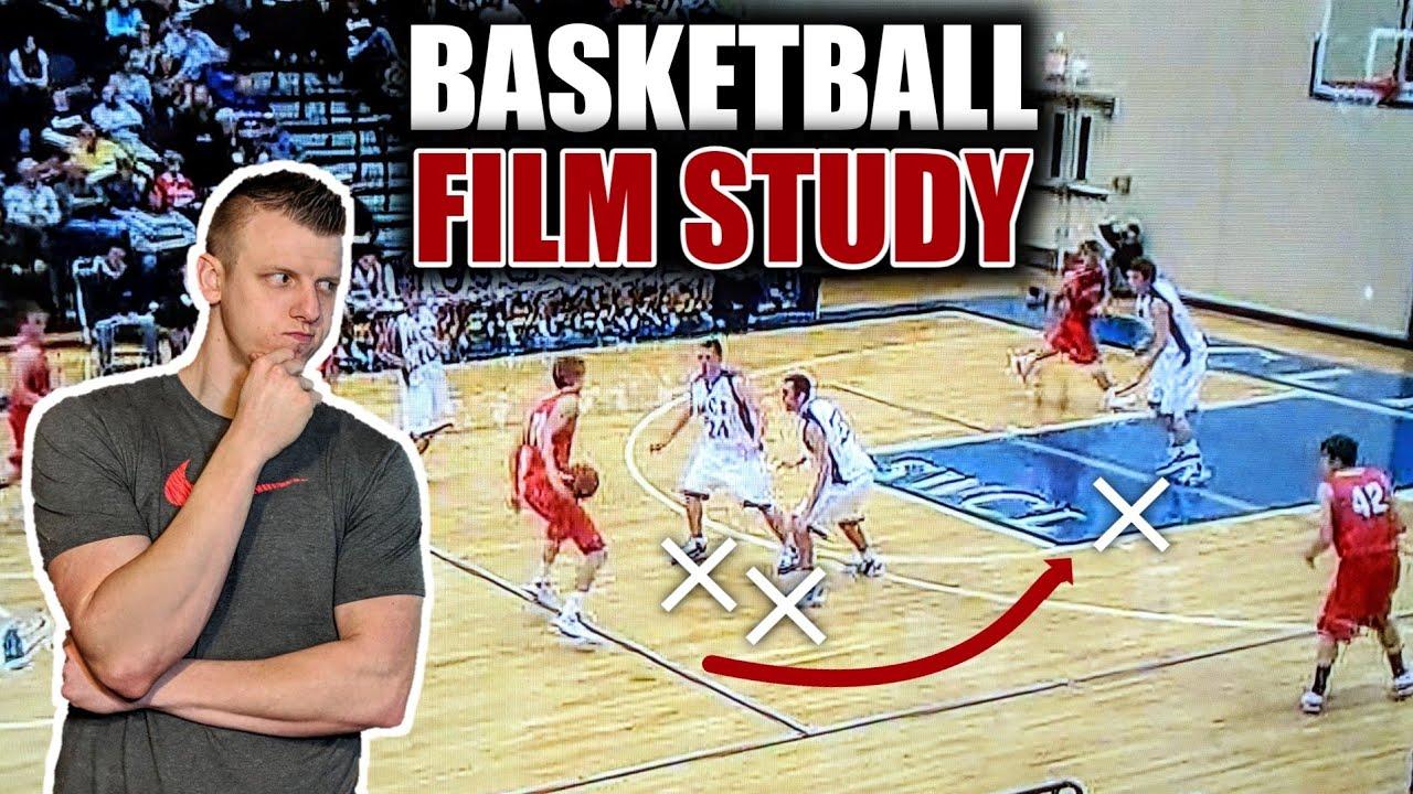 basketball thesis