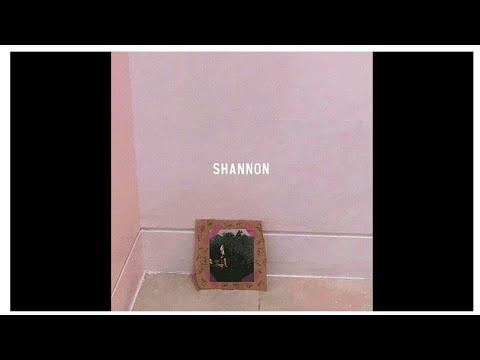 [AUDIO] Shannon Williams (샤넌) – Hatred Farewell (미워해 널 잘 지내지는 마)