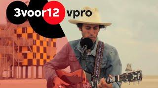 Daniel Romano Sessie (live op Into the Great Wide Open 2014)