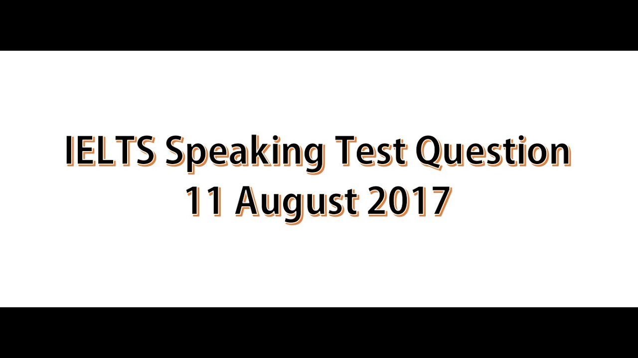 muet speaking question answer Scoring band 6 in muet on your first try is not if you could not catch the questions or remember the correct answers is my speaking test in muet.