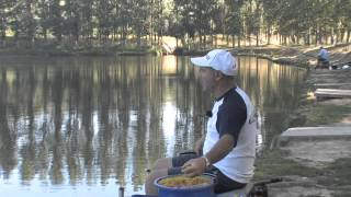 Italian Fishing TV - Colmic - Pesca all