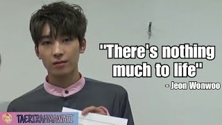 things seventeen say that seem like fake subs but aren