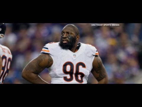 Bears News: Bears Resign DT Jerimiah Ratliff/ Hester Not Returning To Bears
