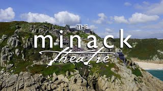 The Minack Theatre - An Aerial film
