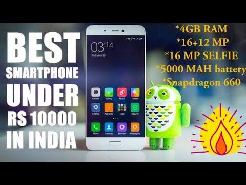 8e78c803fad Top 5 best smartphone under ₹10000