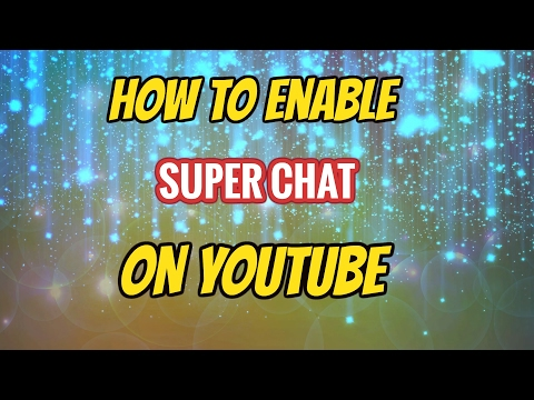 how to get money from super chat