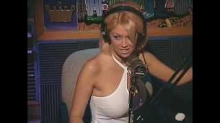 Jenna Jameson on Howard 1997