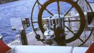 J Class Yacht - RANGER - J5
