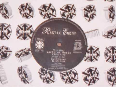 Plastic Enemy - World Of Music