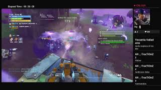 Saving the World Fortnite ? Save the World Missions Shield Storm-proof