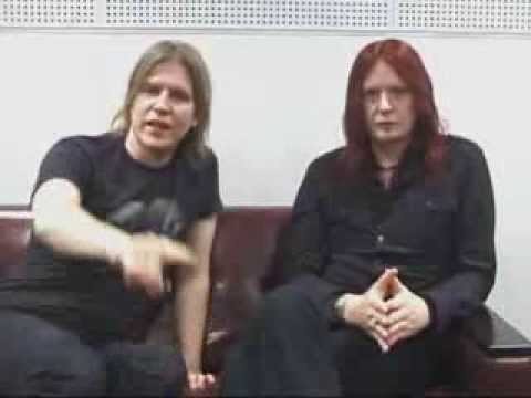 ARCH ENEMY -LOUDPARK07-