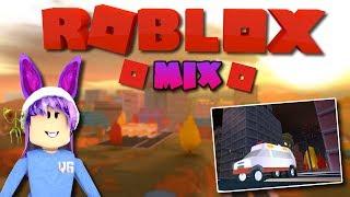 Roblox Mix #177 - Jailbreak, Temple Thieves y más!