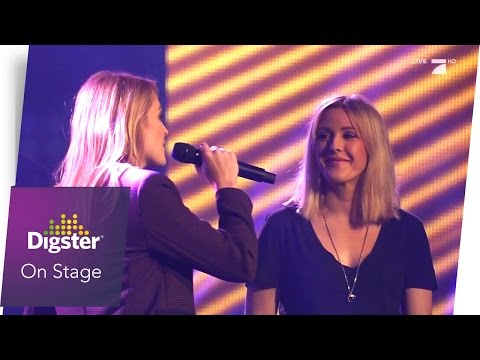 Ellie Goulding & Isabel Ment - Army | Finale | The Voice Of Germany (17.12.2015)