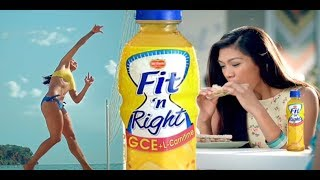 Alyssa Valdez for Fit