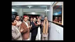 Sukkur Blood Bank Hospital Coruption and Pehlag leaks