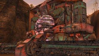 Ex Machina: Меридиан 113 - Hard Truck: Apocalypse - Часть 8 (Убить Сэма. ФИНАЛ) 1080p/60