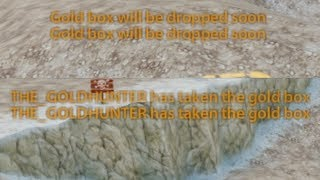 Double Gold Box video by The Goldhunter | Tanki Online (EPIC Tripple Gold Fail)