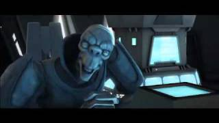 The Clone Wars Season 3 Preview Clip: Episode 19 - Counter Attack (Subtitulado)