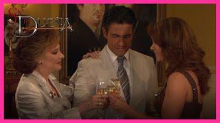 Soy tu dueña: Leonor acepta que Valentina se case con José Miguel por interés | Escena - C 38