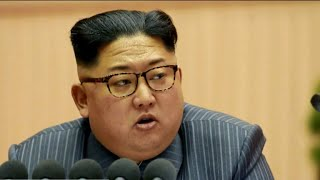 Trump: I've prepared my entire life for North Korea summit