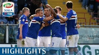 Video Gol Pertandingan Sampdoria vs Udinese