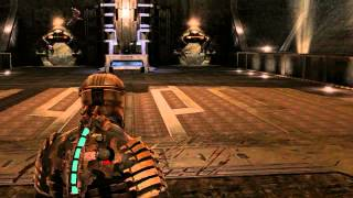 Прохождение Dead Space. Глава 7/3 (Запускаем астероид)