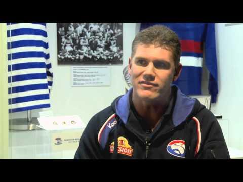Bertocchi The Premiership Window - Western Bulldogs list