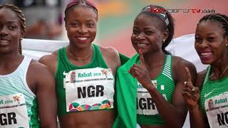 Team Nigeria dazzles with more Medals at African Games