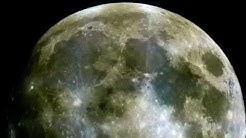 virtuelle Mondkarte