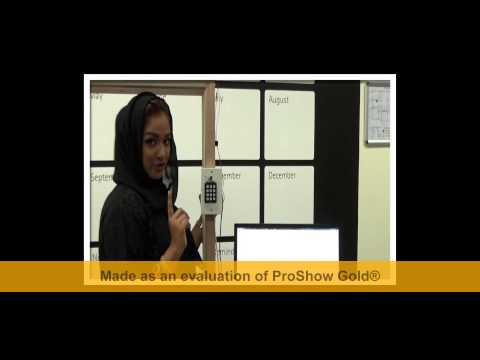 Students Projects for Electromechanical Engineering Technology/Abu Dhabi polytechnic