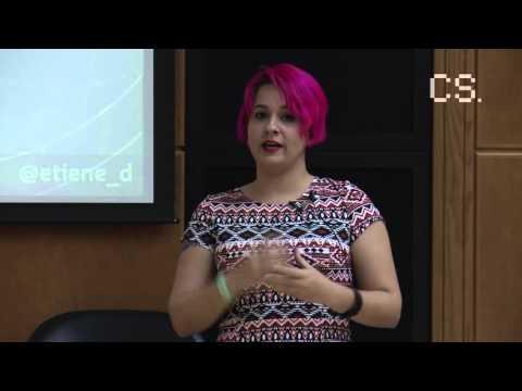Web development with Lua Programming Language by Etiene Dalcol, Coding Serbia 2015