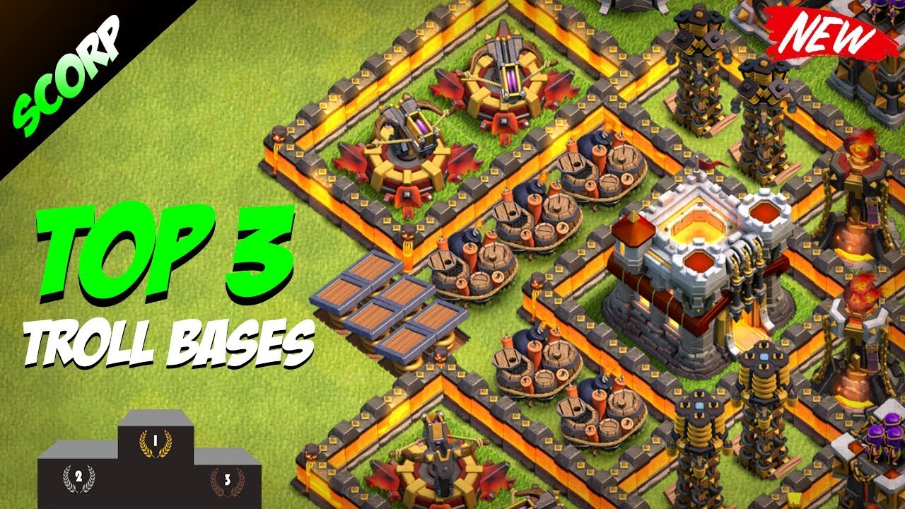 how to build a clan in clash of clans