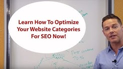 Category Optimization and SEO, Get Your Categories Ranking! John Lincoln, Ignite Visibility