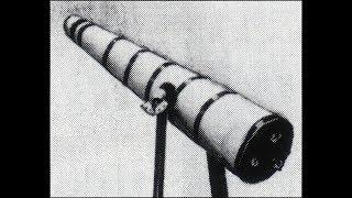 Большой конус Гребенникова, попытка повторить и проверить эффект 2 ч
