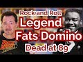 Download Fats Domino Dead at 89 MP3 song and Music Video