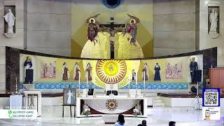 Santa Missa às 15h - 17/08/2020 - AO VIVO
