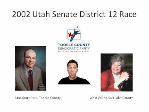 Automatic Delegates and Precinct-Elected Delegates in the Utah County Republican Party