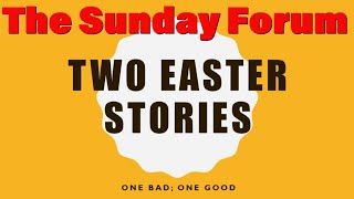 04 4 2021 The Sunday Forum