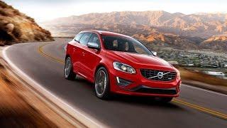 [CARVIDEO 汽車視界] 國內新車試駕—Volvo XC60 T5 R-Design