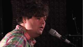 """Ron Sexsmith - """"Nowhere Is"""" (Live at WFUV)"""