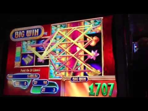 Money Burst Slots