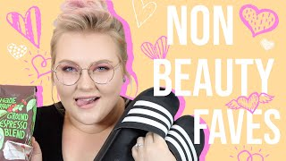 A No Buy July Favorites Video - Non Beauty Sh!t I
