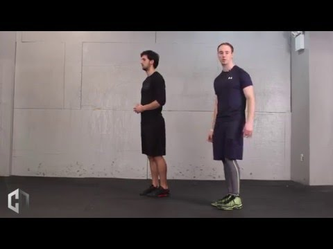 The Main Difference Between Forward and Reverse Lunges