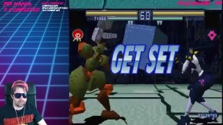 PlayStation Mania 009  - Zero Divide  (JP) pt 2