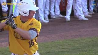 2017 Rowan Baseball vs. Kean - 4/23/17