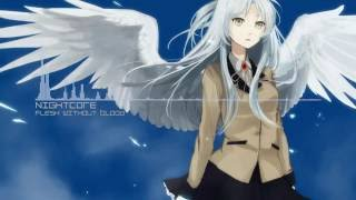【Nightcore】 Grimes - Flesh Without Blood