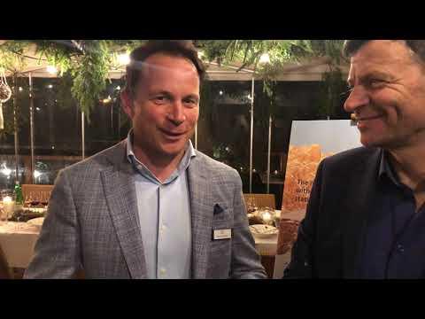 Rozmowa z Florianem Eiseth - CEO Carezza Dolomites